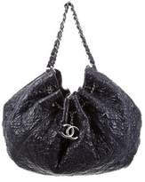 Chanel Rock In Moscou Hobo