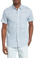 Sol Angeles Men's Raya Woven Shirt