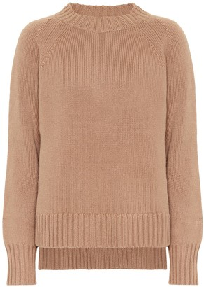 S Max Mara Modena wool and cashmere sweater