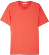 Tim Coppens Coral Printed Cotton T-shirt
