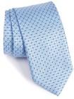 mens canali geometric silk tie