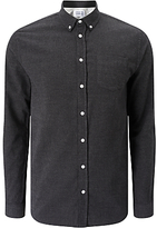 Libertine-libertine Bruce Hunter Shirt, Asphalt
