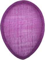 Lawliet Teardrop Sinamay Hat Fascinator Base Millinery Hat Making Craft B057