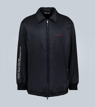 Valentino Moon Dust jacket