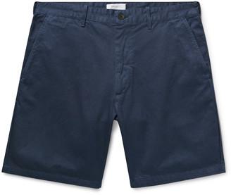 Saturdays NYC Tommy Cotton-Twill Chino Shorts