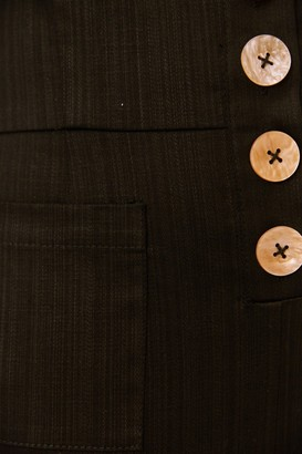 Finders Keepers VALENTINA PANTSUIT black