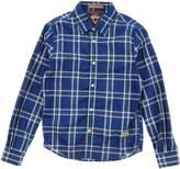 Scotch Shrunk SCOTCH & SHRUNK Shirts - Item 38512761