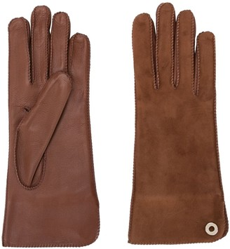 Loro Piana Driving Gloves
