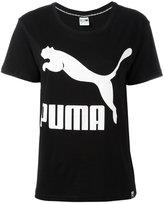 Puma archive logo T-shirt - women - Cotton - XS
