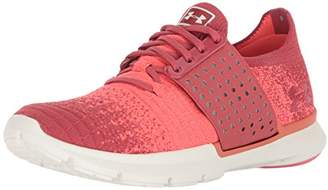 Under Armour Women's Speedform Slingwrap Fade Running Shoe