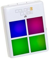 Homedics Color Cube 50 Colormotion Therapy Nightlight LT-50
