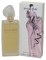 Hanae Mori Haute Couture By For Women. Eau De Toilette Spray 3.4 Ounces
