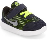 Nike Free RN Sneaker (Baby, Walker & Toddler)