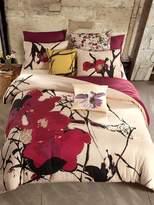 Kensie Blossom Oversized & Overfilled Comforter Set