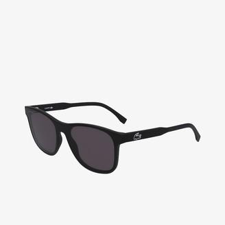 Lacoste Shield Plastic L.12.12 Sunglasses