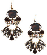 Anna & Ava Tyrion Statement Earrings