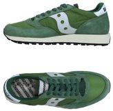 Saucony Low-tops & sneakers