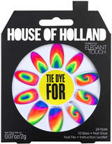 Elegant Touch House of Holland Nails Created by Tie Dye For