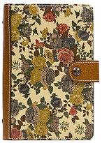 Patricia Nash Denim Fields Collection Chieti Floral Journal