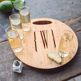 Cathy's Concepts Cathys concepts 6-pc. Monogram Tequila Shooter Set