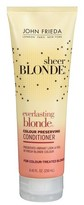 John Frieda Sheer Blonde Everlasting Blonde Conditioner - 8.45oz