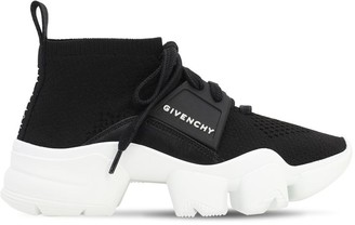 Givenchy Knit Slip-on Sneakers