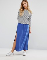 Vero Moda Super Easy Plain Maxi Skirt