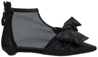 Attilio Giusti Leombruni AGL Ankle boots