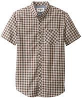 Billabong Men's Rockwell Short Sleeve Shirt 8133939