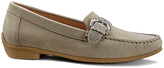 ara Taupe Brandy Leather Loafer