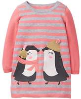 Gymboree Penguin Sweater Dress