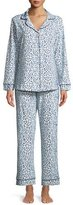 BedHead Mighty Jungle Long-Sleeve Classic Pajama Set