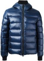 Rossignol 'Cesar' down jacket - men - Feather Down/Polyamide - L