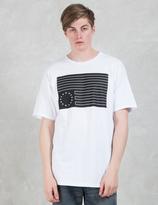 Black Scale Dark Rebel S/S T-shirt