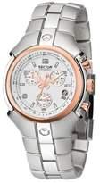 Sector Ladies Watch Chronograph Quartz R3273695545