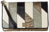 Brahmin Lily Pouch Handbags