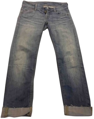HTC Blue Denim - Jeans Jeans for Women