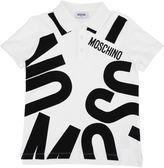 Moschino Polo shirts - Item 37999496