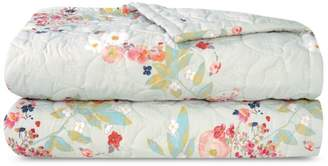 Yves Delorme Boudoir Quilted Coverlet, Full/Queen
