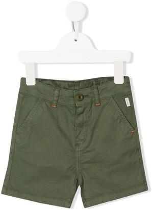 Paul Smith Plain Chino Shorts
