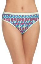 Exofficio Women's Give-N-Go Print Sport Bikini