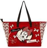 Disney Minnie Mouse Plastic Reusable Tote Bag
