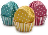 Wilton Dots & Stripes Bake Cups