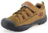 WHENOW Kids Trail Shoes Outdoor Anti-slip Hiking Shoes Waterproof Running Sneakers EU 31