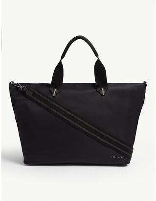 Ted Baker Nylon large tote