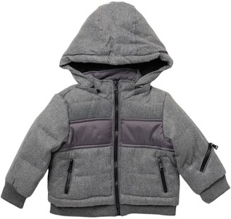 Urban Republic Puffer Jacket (Baby Boys)