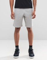 Adidas Originals Trefoil Jersey Shorts Az1104