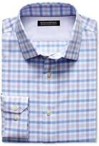 Banana Republic Tailored Slim-Fit Non-Iron Bold Check Shirt