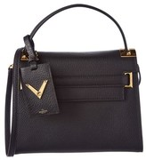 Valentino My Rockstud Small Leather Satchel.