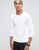 Celio Slim Fit Long Sleeve Top